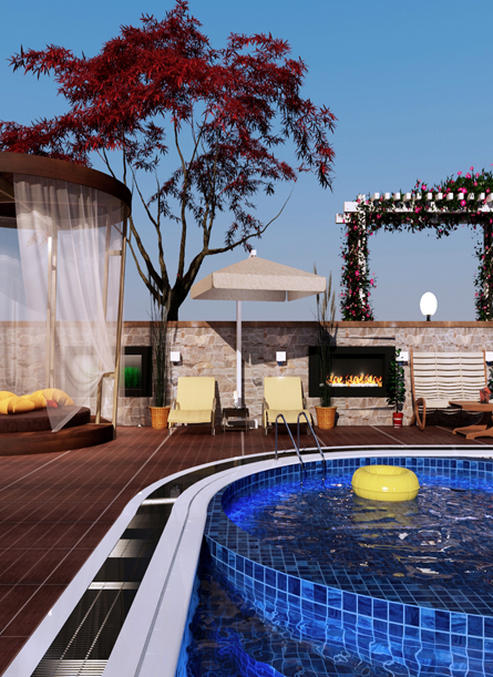 best+residence+interior+in+kolkata